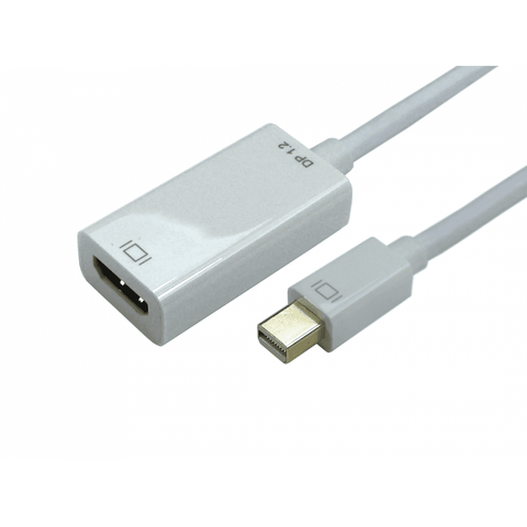 Mini DisplayPort V1.2 to HDMI Adapter, 4k (Active)