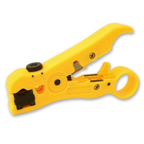Multi Function Network Cable Stripper