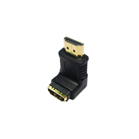 Right Angled HDMI Adapter