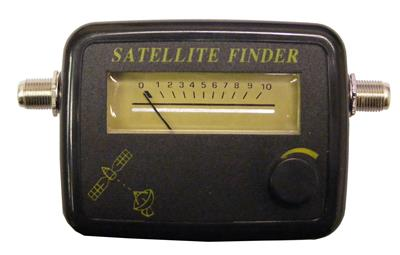 Basic Satellite Meter - Satellite Finder
