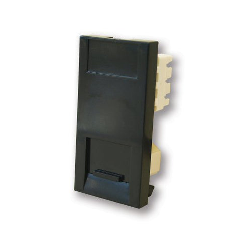 Telephone Extension Module Euromodule - Black