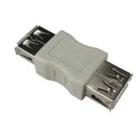 USB2.0 Adapter - Type A (F) to Type A (F) - Bristol Communications