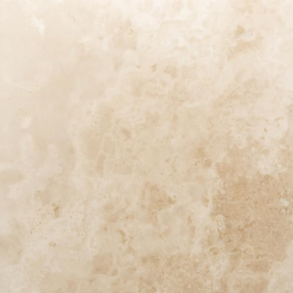 Ivory (White) Travertine - Bigapplemarble.com