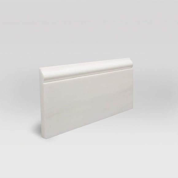 Dolomite Polished Base Marble Molding - BigAppleMarble.com