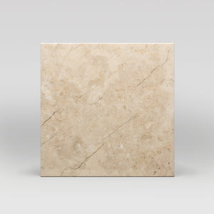 "Bursa Beige Polished 18""x18"" Marble Tiles BigAppleMarble.com"