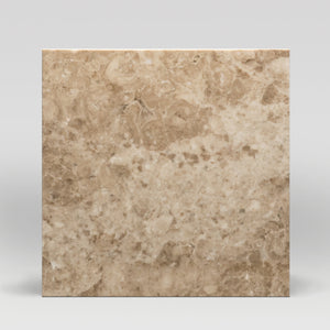 "Cappuccino Polished 24""x24"" 