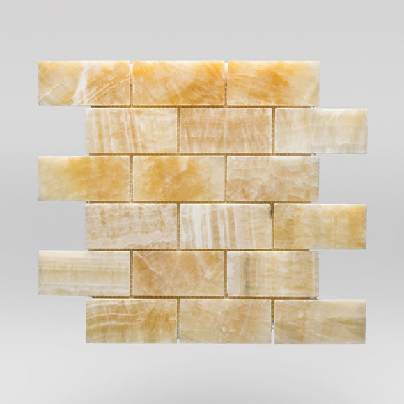 Honey Onyx Polished 2