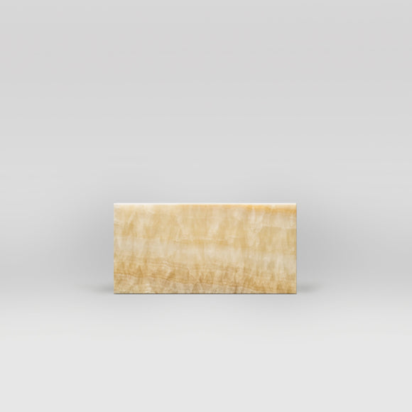 Honey Onyx Polished 3