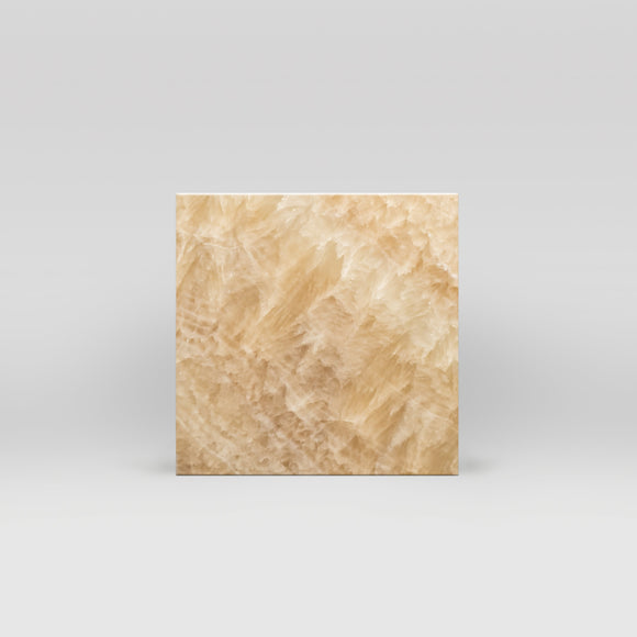 Honey Onyx Polished 6