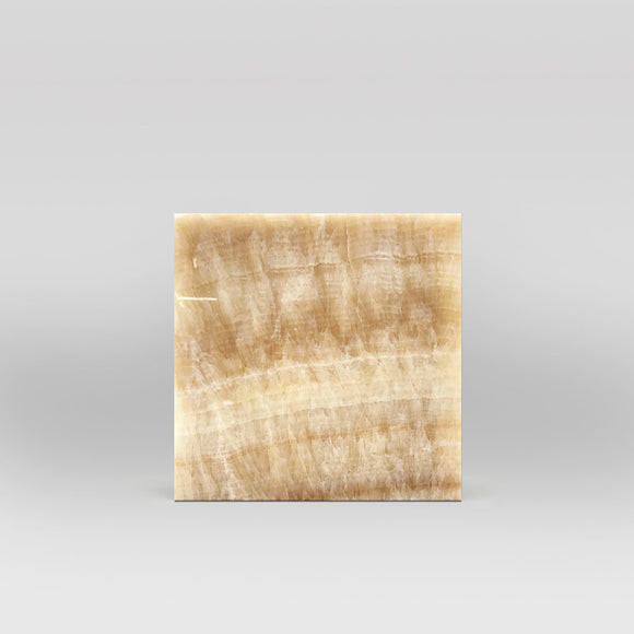 Honey Onyx Polished 12