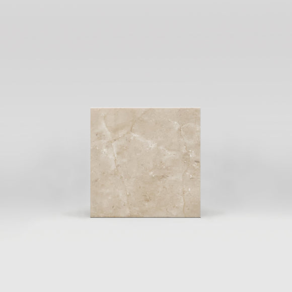 Ivory (White) Travertine Tumbled 4