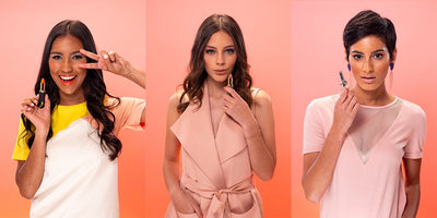 Living Coral: vístete del color del año con estos looks