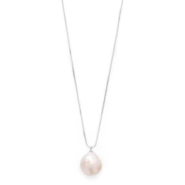 Pilgrim Ama Pearl Necklace