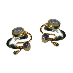 Monet Earrings - EPB454