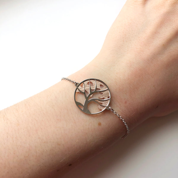 Tree of Life Bracelet - ICB4