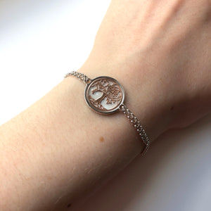 Tree of Life Bracelet - ICB5
