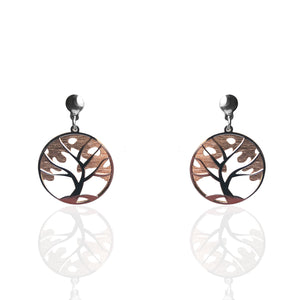 Tree of Life Earrings - ICE4