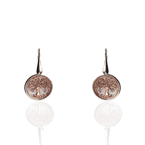 Tree of Life Earrings - ICE5