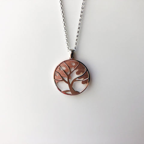 Tree of Life Necklace - ICP4