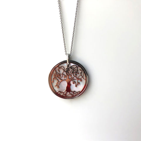 Tree of Life Necklace - ICP5