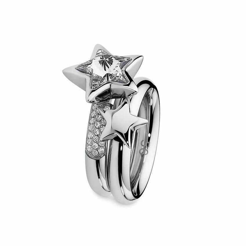 Stainless Steel Slim Deluxe Ring