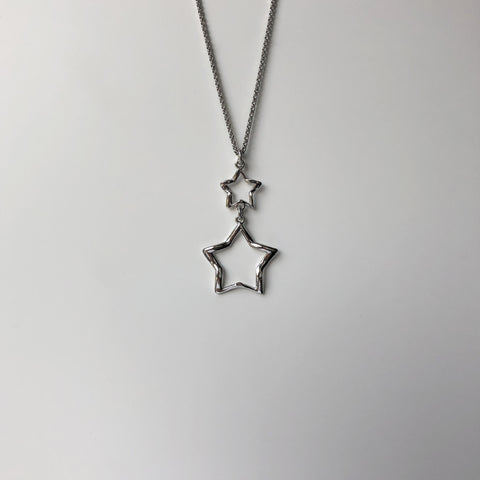 Star Necklace - NCP2