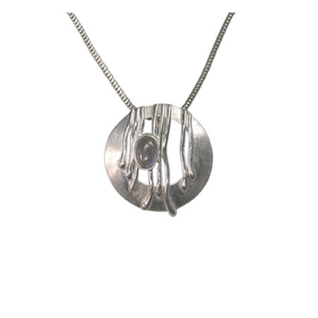 Waterfall Pendant - PPS9860