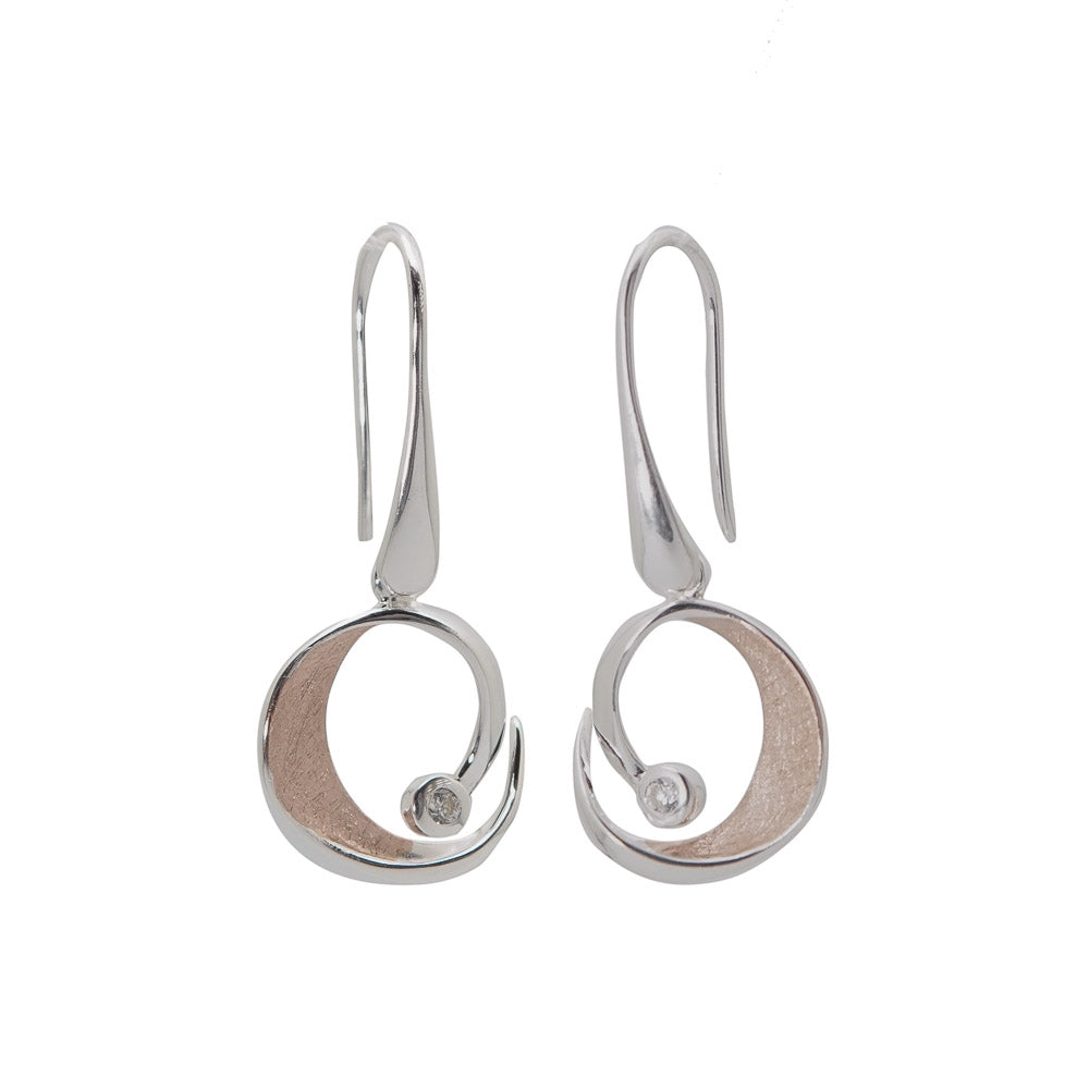 Satin Earrings - SE03
