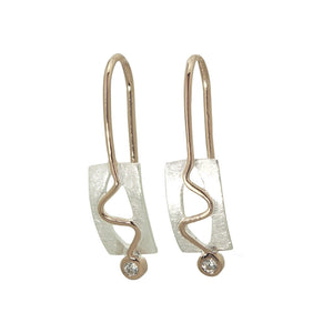 Satin Earrings - SE04