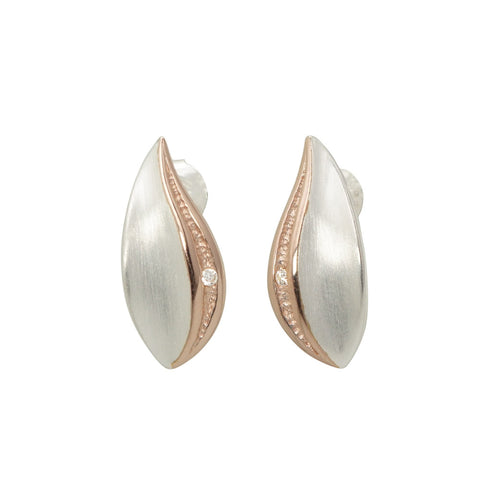 Satin Earrings - SE07