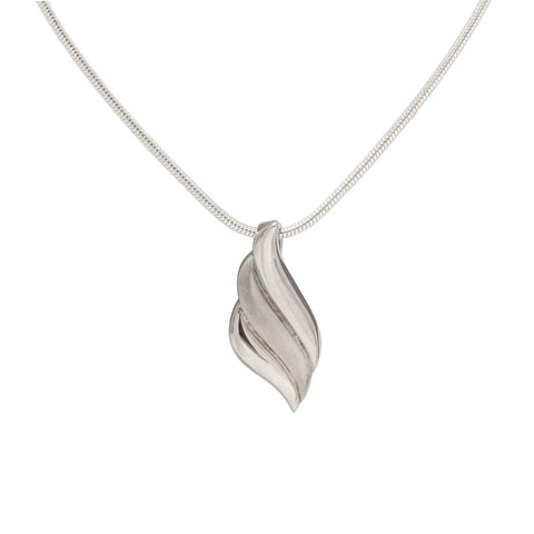Satin Pendant - SP05