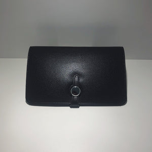 Designer Inspired Foldover Purse