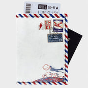 Air Mail Travel Wallet