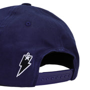 Lightning Blue Baseball