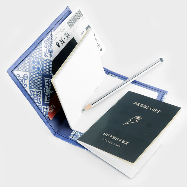 Maarakesh Travel Wallet - supervek