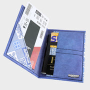 Maarakesh Travel Wallet