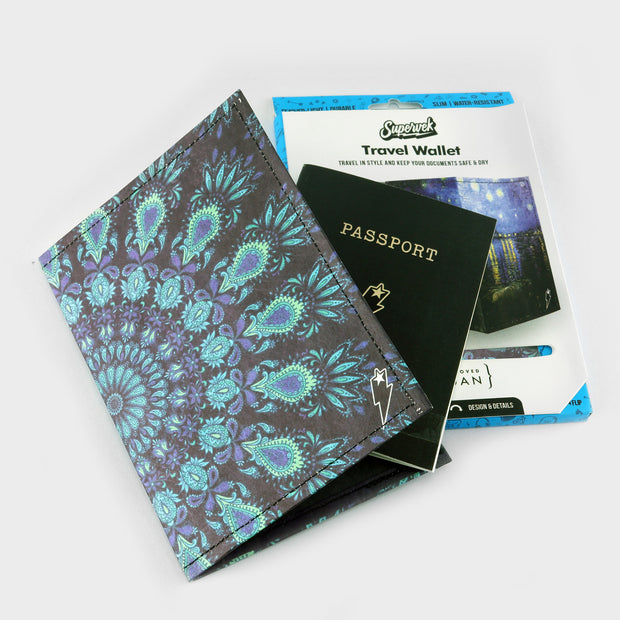 Mor Pride Travel Wallet - supervek