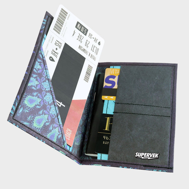 Mor Pride Travel Wallet