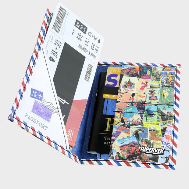 Travel Wishlist Travel Wallet