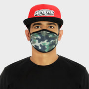 Commando Face Mask