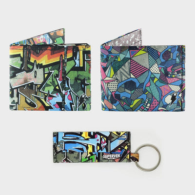 Graffiti Combo (RFID Shield)