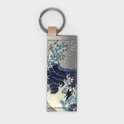 Great Wave CoinPouch
