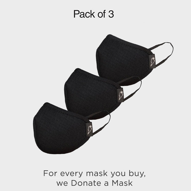 Facemask Pro