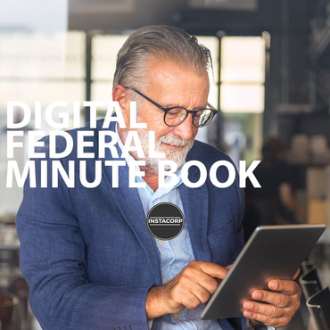 Digital Federal Minute Book