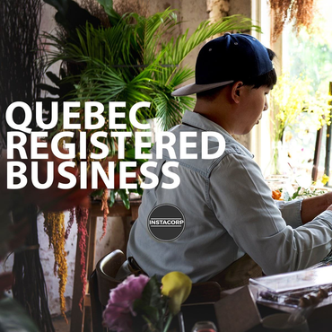 Quebec Registered Business