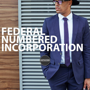 Federal Numbered Incorporation