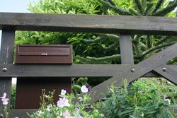 Outdoor Post Box For Your Gate & Fence