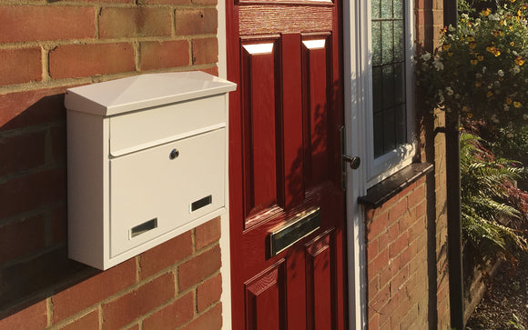 Individual Letterboxes