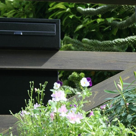 Outdoor Letterboxes