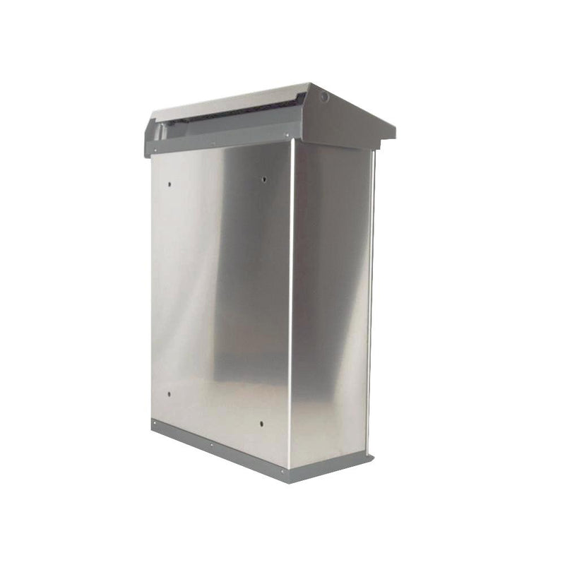 External High Quality Stainless Steel Modern Post Box